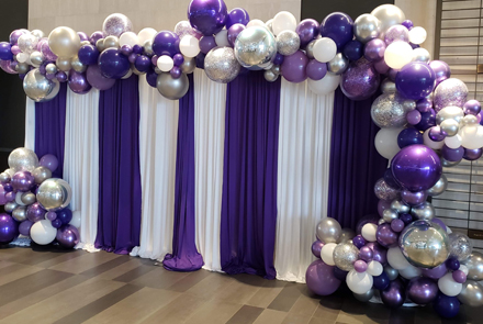 Balloons by Tommy - Organic Balloon Decor